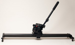 Cinevate Atlas 10 Camera Slider