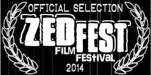 Zedfest 2014 laurels