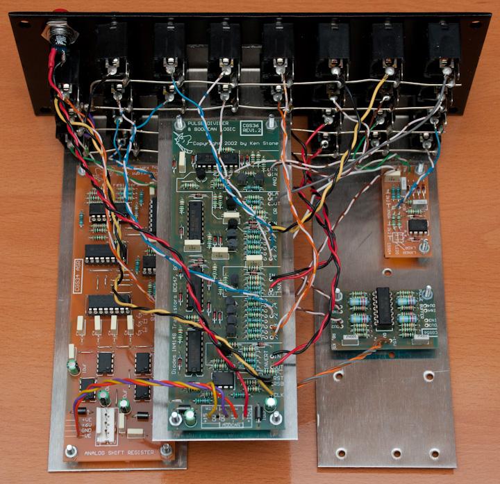 CGS modules - ecalpemos|nl