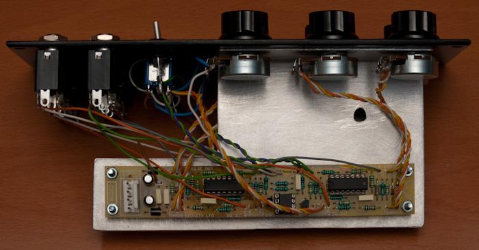 CGS Utility LFO PCB