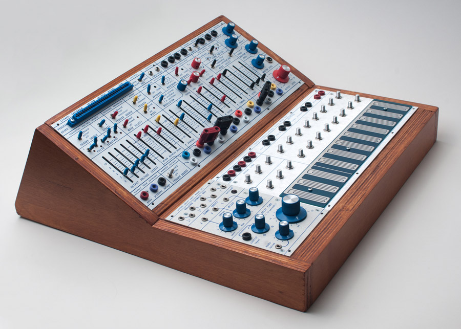 Modular Synthesizer Nl : custom cabinet for buchla easel ecalpemos nl ~ Russianpoet.info Haus und Dekorationen
