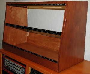 New modular cabinet - lower cabinet