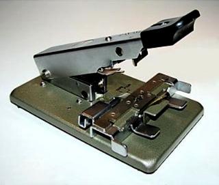 Fuji 8mm splicer