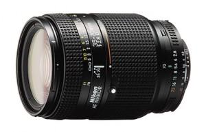 Nikon AF 35-70mm f2.8 D