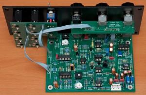 Oakley VCO PCB